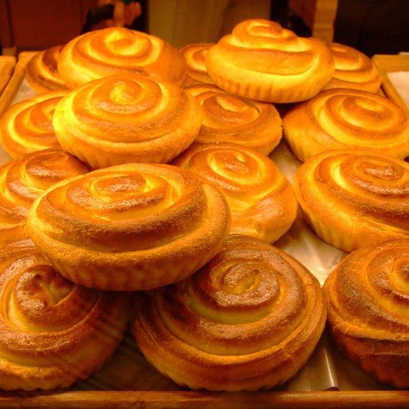 Spiral Bread @ Andersen アンデルセン アトレ(上野店)