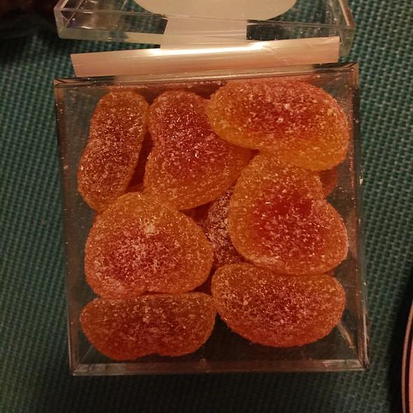 Peach Bellini @ Sugarfina