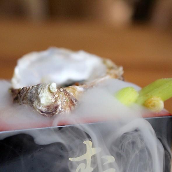 Oyster @ Sandton Restaurant Hotel De Nederlanden
