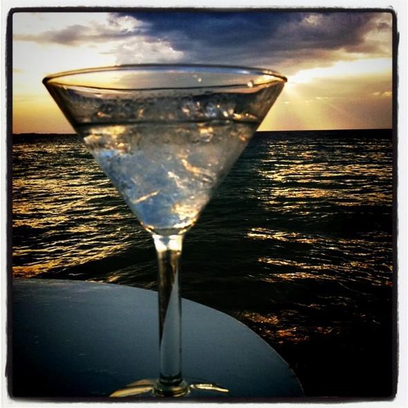 Martini (hmmm)