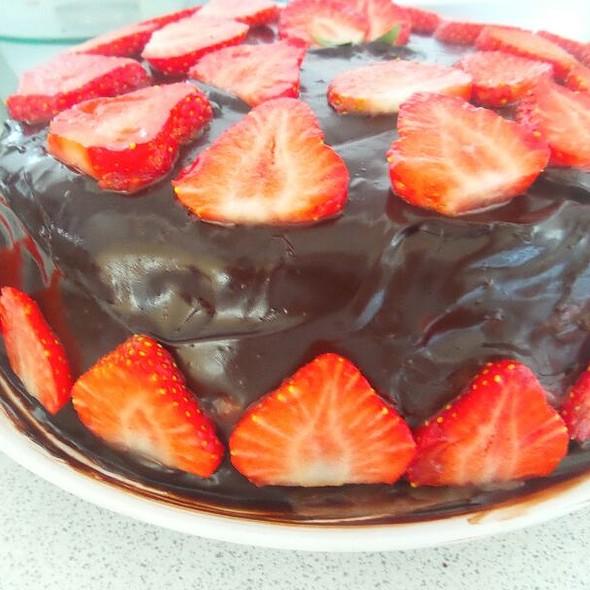Wedding Cake Remake @ Ciccina