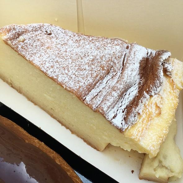 Cheese cake @ Le Gaigne