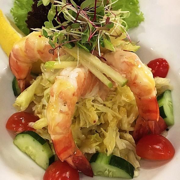 shrimp salad @ Bondi&Burke