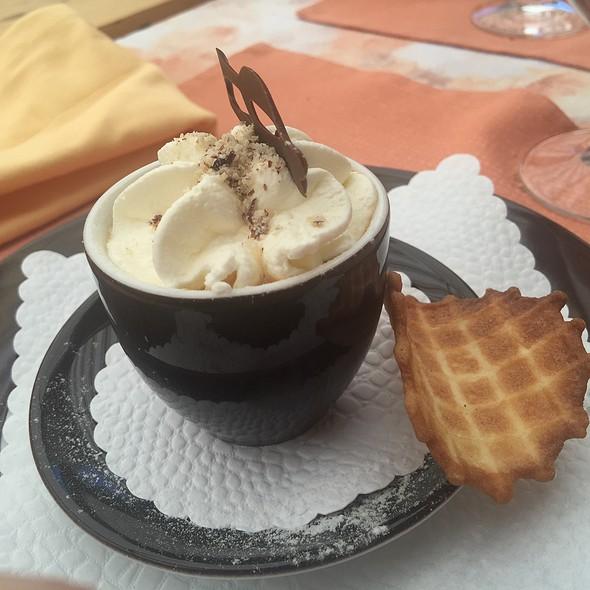 Cantucci Kaffe @ Restaurant Baschi, Blitzingen