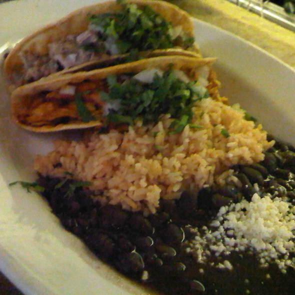 Tacos @ Jalapeno