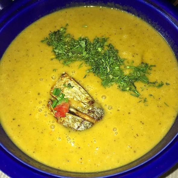 Sopa De Pescado @ Misia