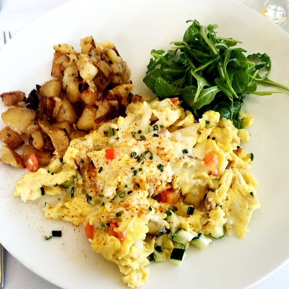 Smith Island Crab Scramble - Blue Moon, Rehoboth Beach, DE
