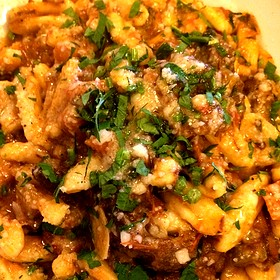 Cavatelli With Short Rib Ragu