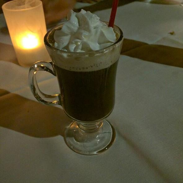 Hawaiian Coffee @ Brown's Beach House - The Fairmont Orchid - Kohala Coast