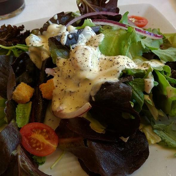 Steakhouse Salad @ Ruth's Chris Steak House (Mauna Lani-Big Island)