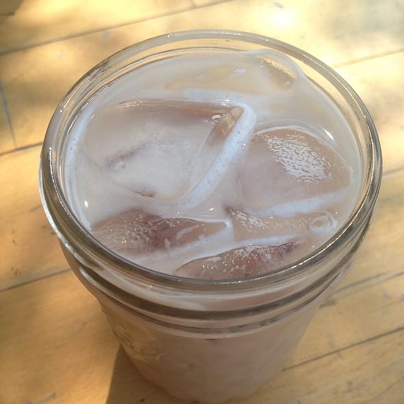 Chai Latte @ Kreuzberg Coffee Company