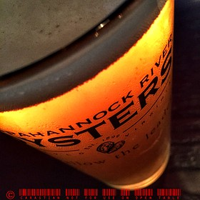 Summerfling Ale - Rappahannock, Richmond, VA
