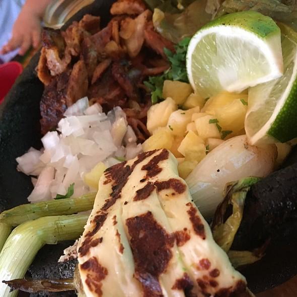 Al Pastor Taco @ Tortilleria Nixtamal