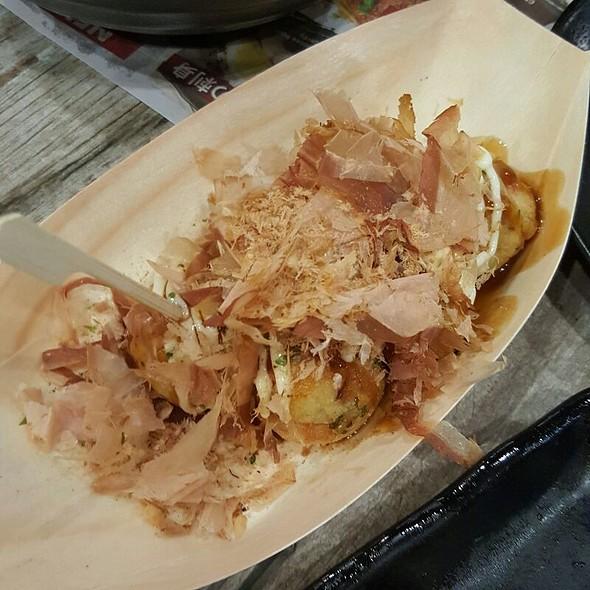 Takoyaki @ Ichiba Japanese Market