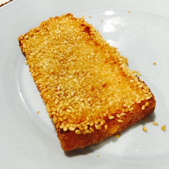 Prawn Toast @ New Canton