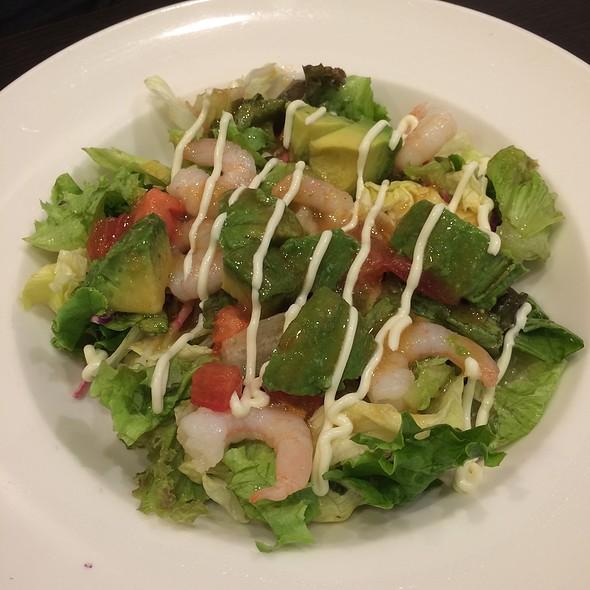 Avocado Shrimp Salad @ ガスト 池尻店 (Gusto)