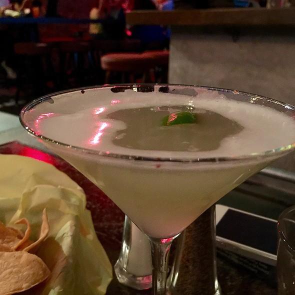 Martini 49 @ The Matador Cantina