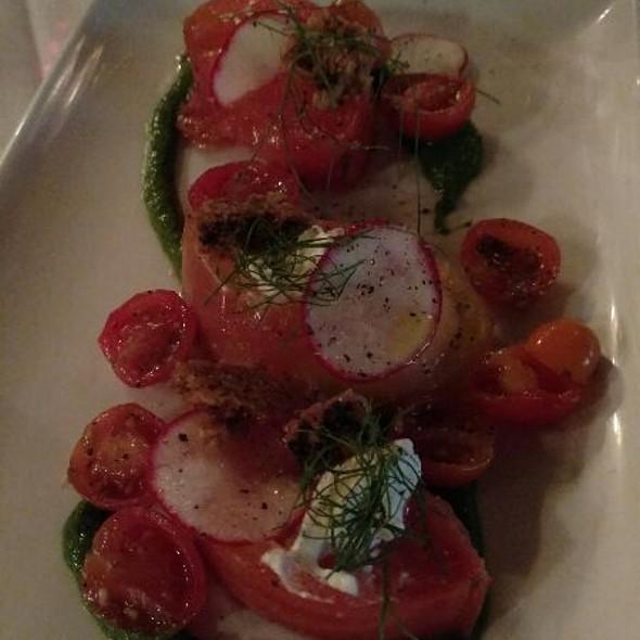 Tomato Salad @ Commander's Palace Restaurant