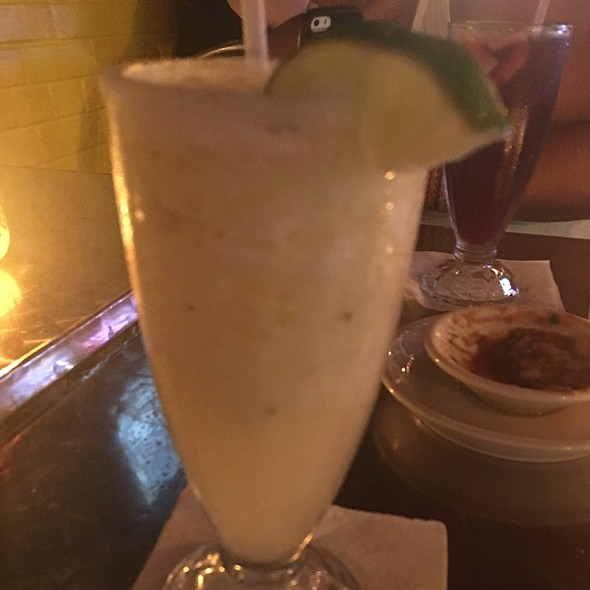 Banana Margarita