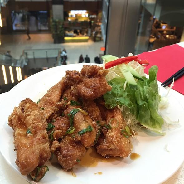 Chicken Karaage @ Ichi-Ban Boshi