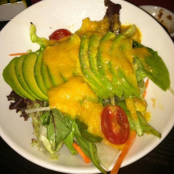 Avocodo Salad - Elaine's Asian Bistro & Grill, Great Neck, NY