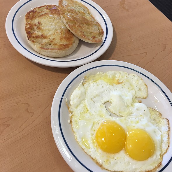 Eggs @ Ihop