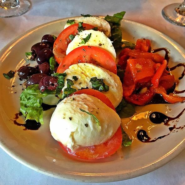 Caprese Salad @ Belle Arti Italian Ristorante