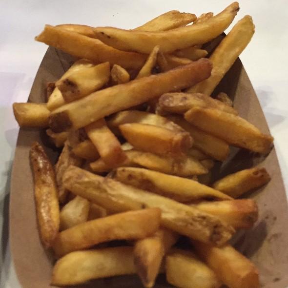 Fries @ Alice's Restaurant