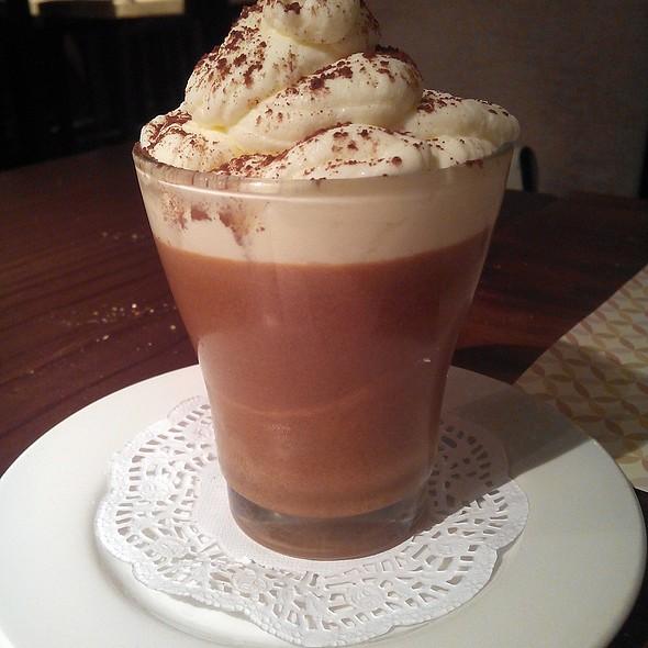 Mousse de Chocolate @ Okafú