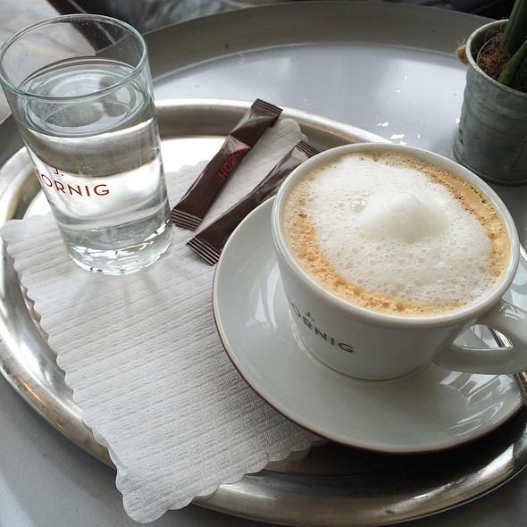 Melange @ Cafe Griensteidl