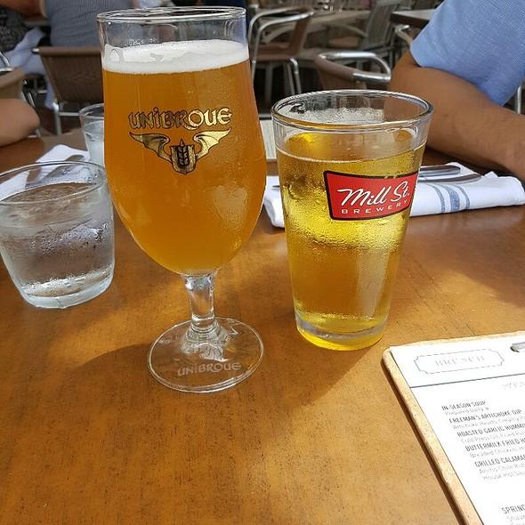 Beer - PORT, Pickering, ON