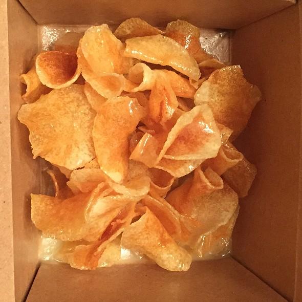 Honey Butter Chips