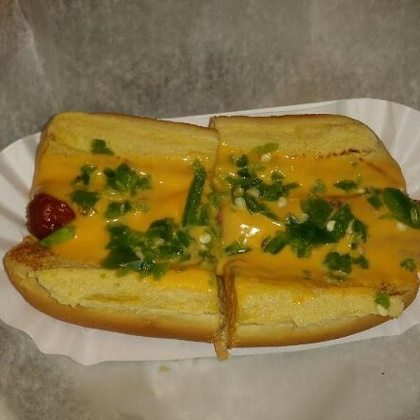 El Paso Hot Dog