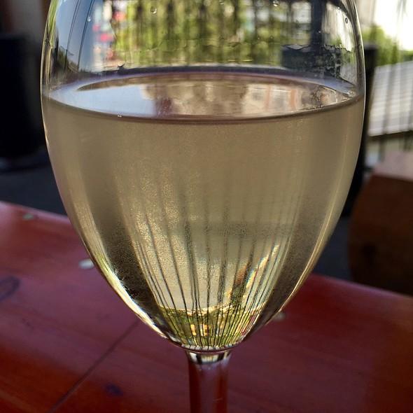 Pinot Grigio @ Katsuya Glendale