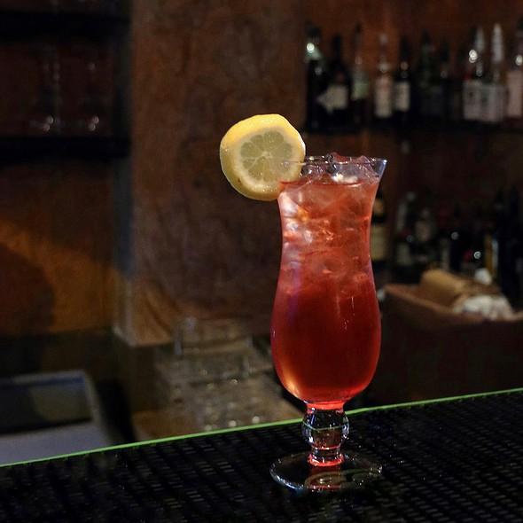 Desert Rose @ RA Restaurant & Lounge