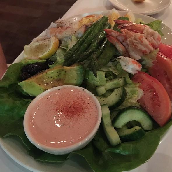 Crab Louie Salad - Palomino - Los Angeles, Los Angeles, CA