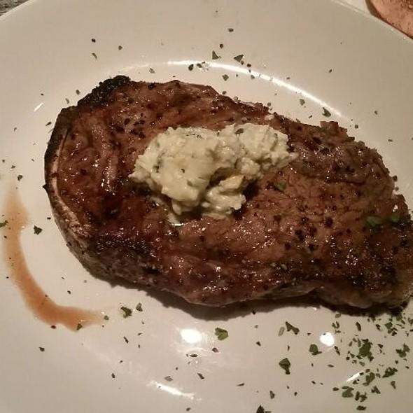 18 Oz. Bone-in KC Strip @ Sullivan's Steakhouse