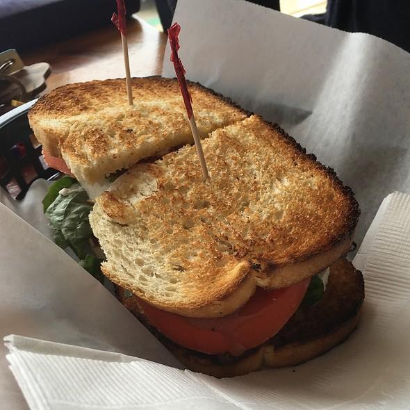 Capri Sandwich @ Chit Chat Cafe