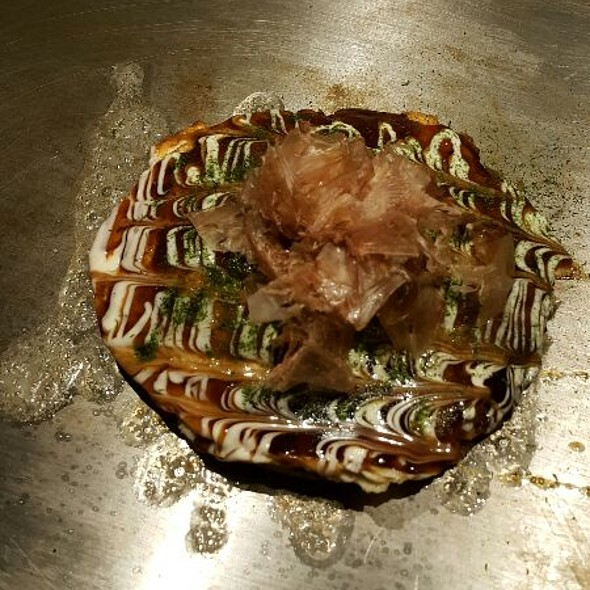 Hiroshimayaki Okonomiyaki