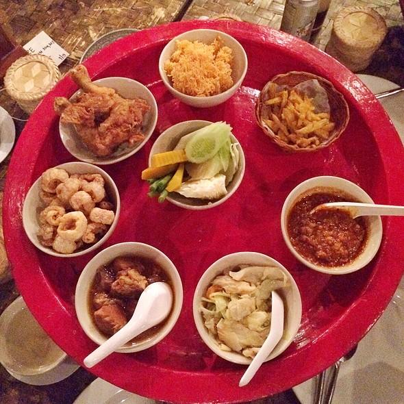 Khantoke Dinner @ The Old Chiang Mai Cultural Center