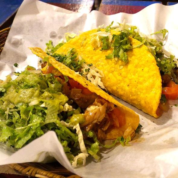 Lucha Tacos @ Silantro Fil-Mex Cantina