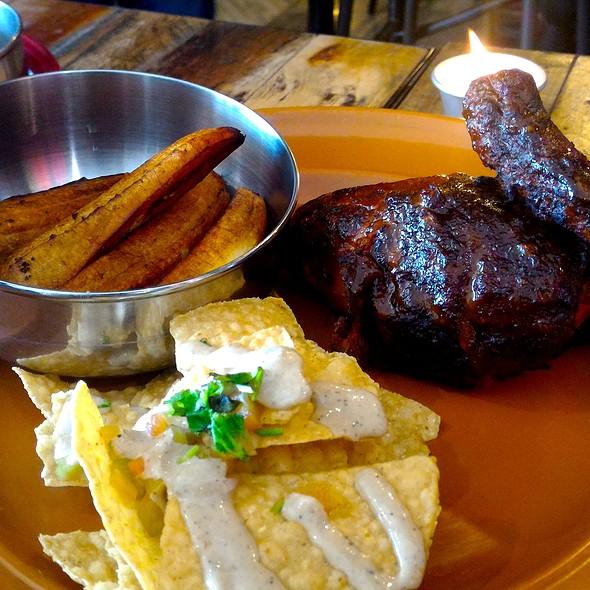Gringo Original Chicken @ Gringo