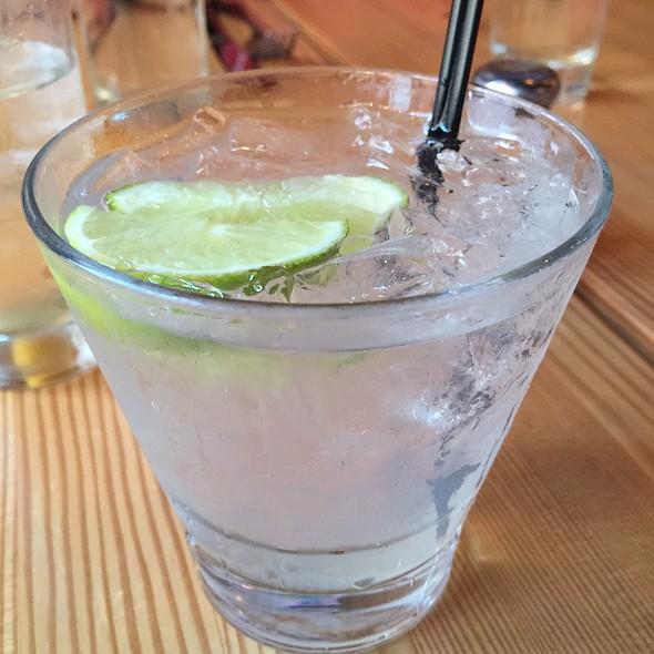 Tito's Vodka And Club Soda @ The Urban Tap