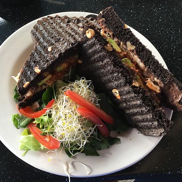 Rib Eye Sandwich