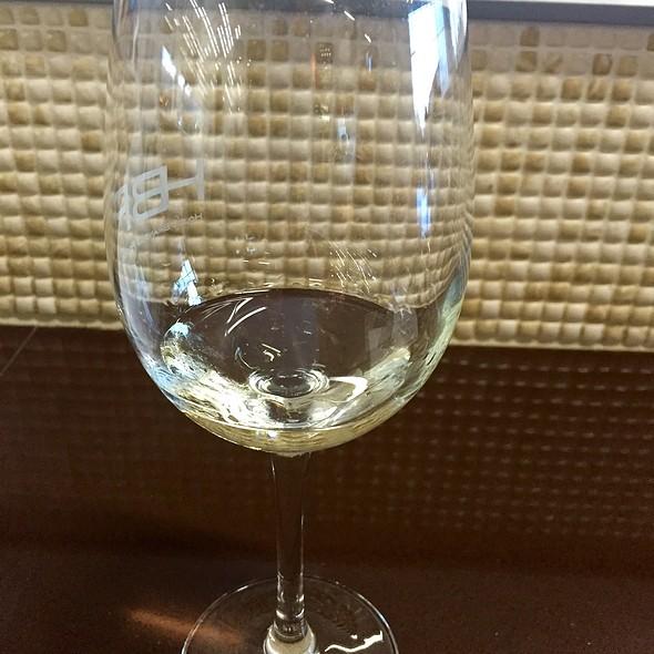 Wine @ Cat Cora