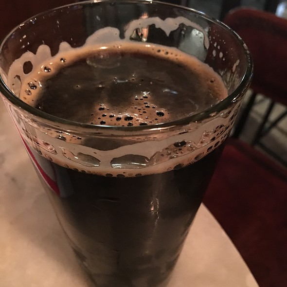 Otter Creek Couch Surfer Stout - Cooperage - Philadelphia, Philadelphia, PA