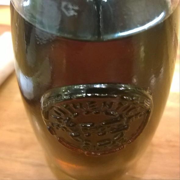 Marple Syrup