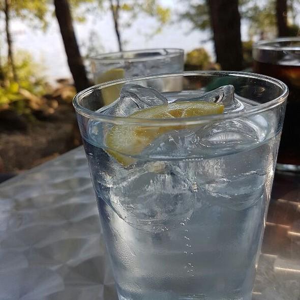 Gin&Tonic @ Lago De Sanabria