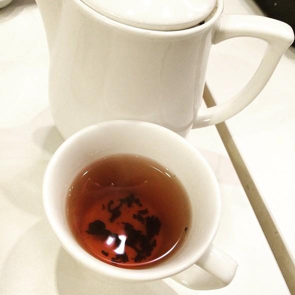 水仙茶 Shui Xian Tea