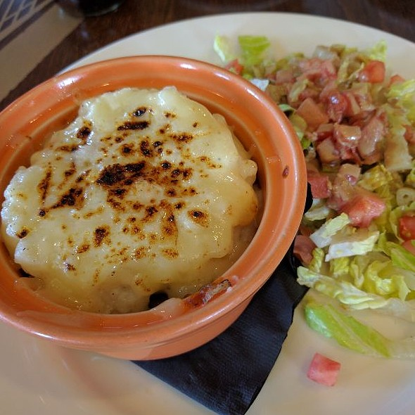 Shepard's Pie - The Irish House, New Orleans, LA